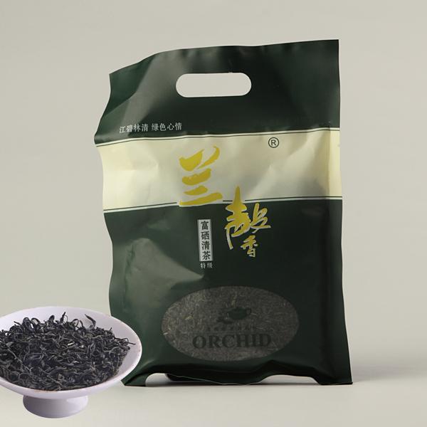 富硒清茶(2015)绿茶价格120元/斤
