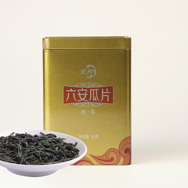 六安瓜片(2015)绿茶价格717元/斤