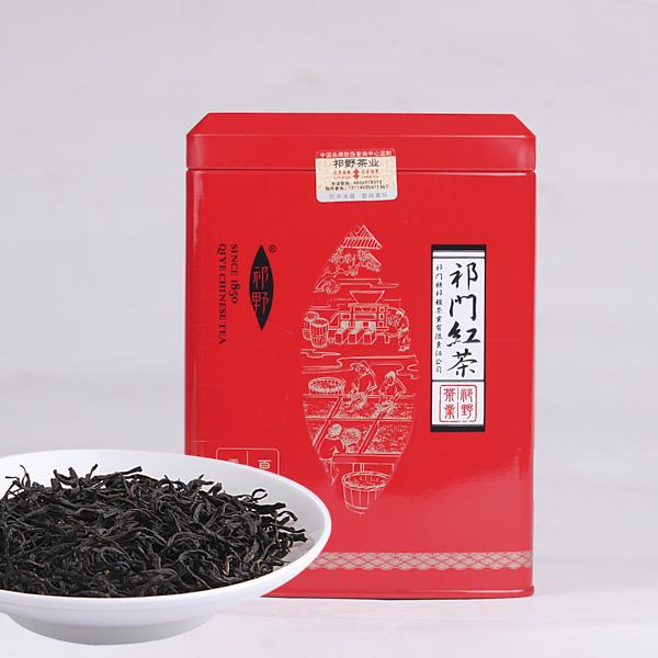 明前特级祁红毛峰红茶价格627元/斤