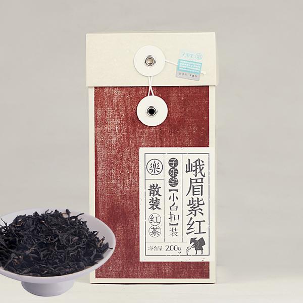 峨眉山小种(2015)红茶价格213元/斤