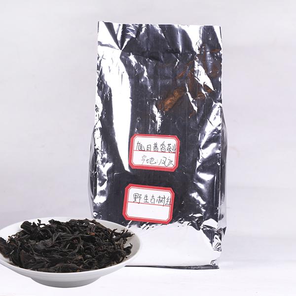 野生古树茶(2015)红茶价格360元/斤