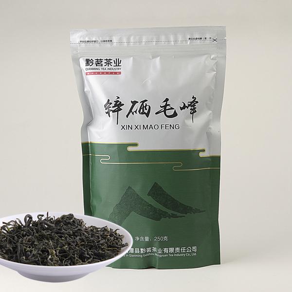 锌硒毛峰(2015)绿茶价格116元/斤