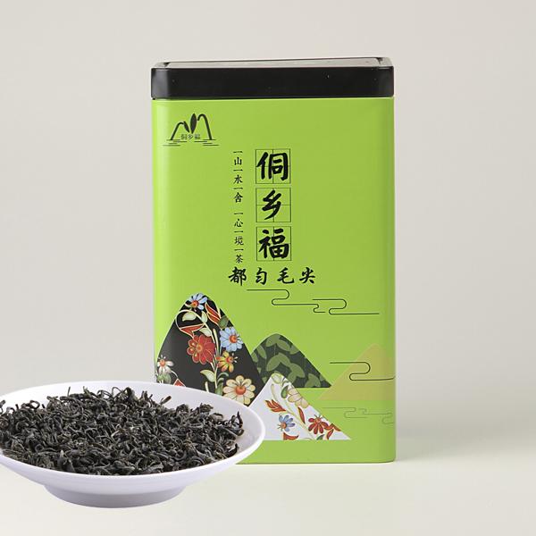 都匀毛尖(2015年)绿茶价格120元/斤