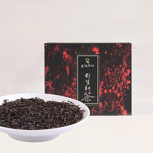 野生红茶(2015)红茶价格9748元/斤