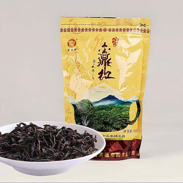 金鼎红(2015)红茶价格113元/斤