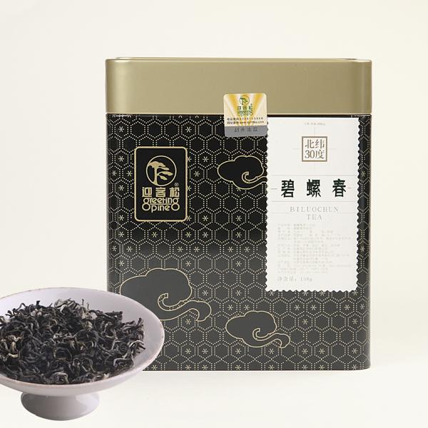 碧螺春绿茶价格540元/斤