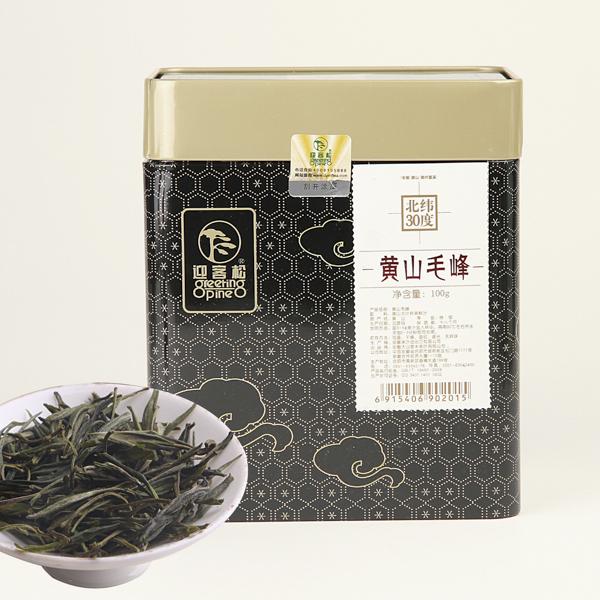 黄山毛峰绿茶价格540元/斤