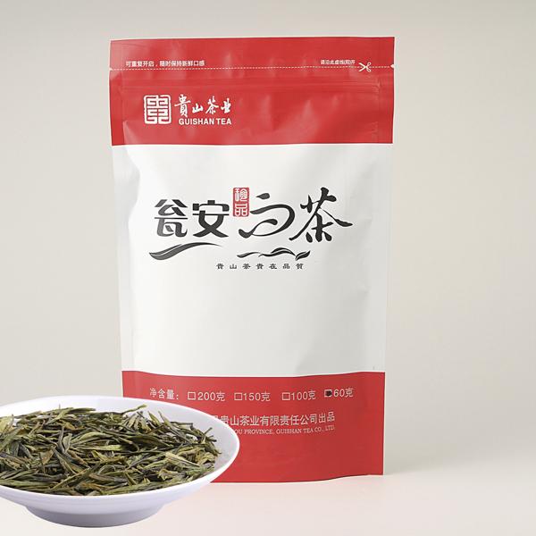 瓮安白茶(2015)绿茶价格1650元/斤