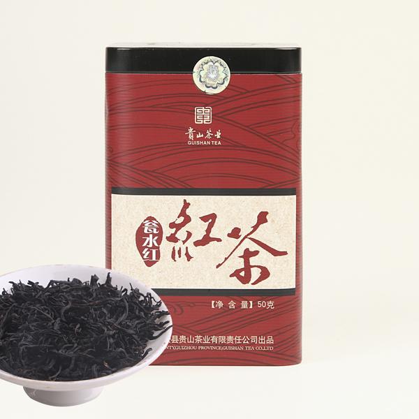 瓮水红红茶(2015)红茶价格380元/斤
