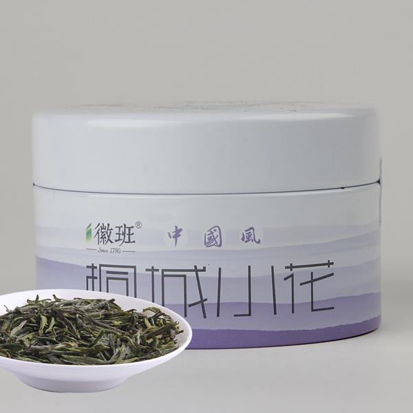 桐城小花(2015)绿茶价格450元/斤