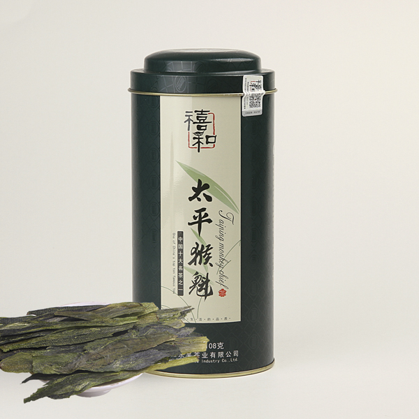 太平猴魁绿茶价格138元/斤