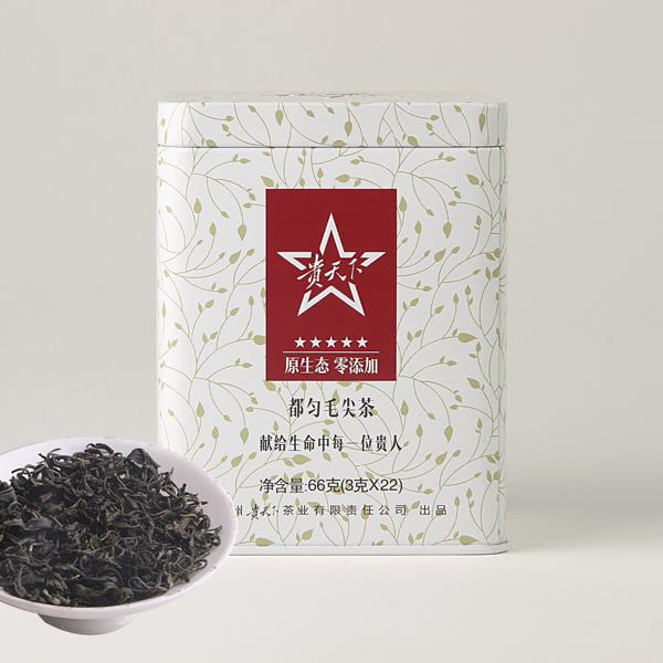 一级都匀毛尖绿茶价格598元/斤