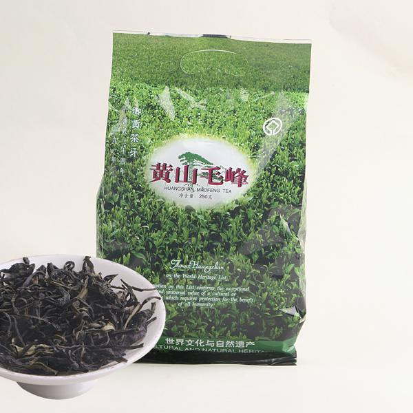黄山毛峰绿茶价格100元/斤
