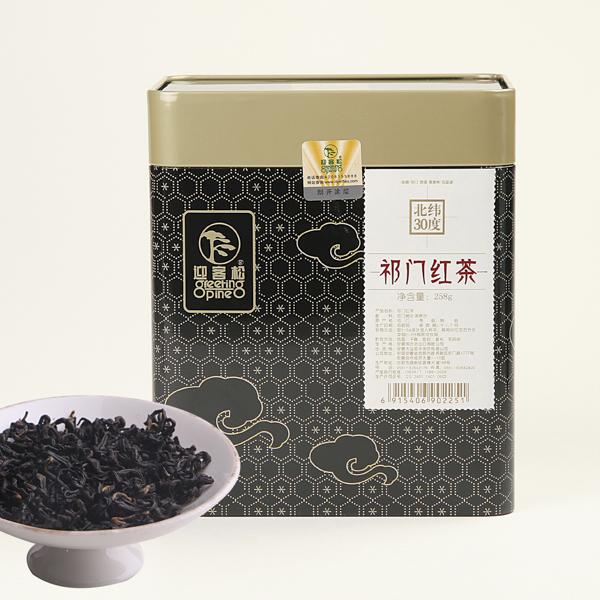 祁门红茶红茶价格342元/斤