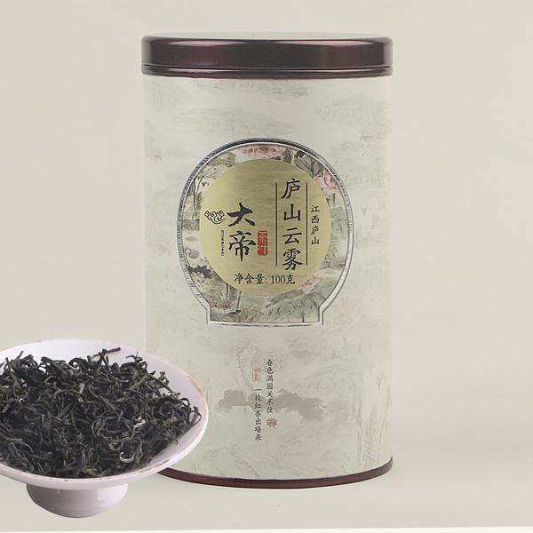 庐山云雾绿茶价格545元/斤