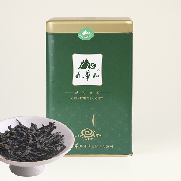 六安瓜片(二级)绿茶价格236元/斤