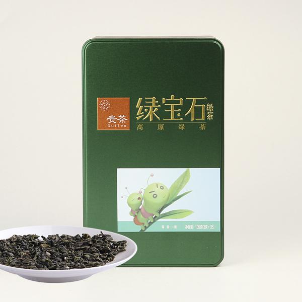 绿宝石(高原绿茶)(2015)绿茶价格686元/斤