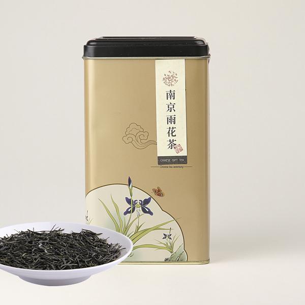 南京雨花茶(2015)绿茶价格138元/斤