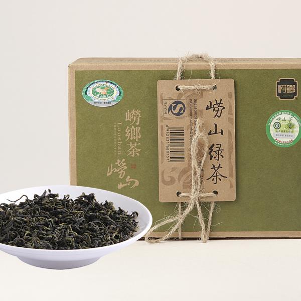 崂山绿茶(2015)绿茶价格180元/斤