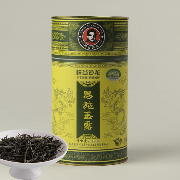 恩施玉露绿茶价格256元/斤