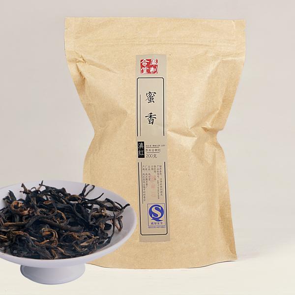 蜜香(2015)红茶价格370元/斤