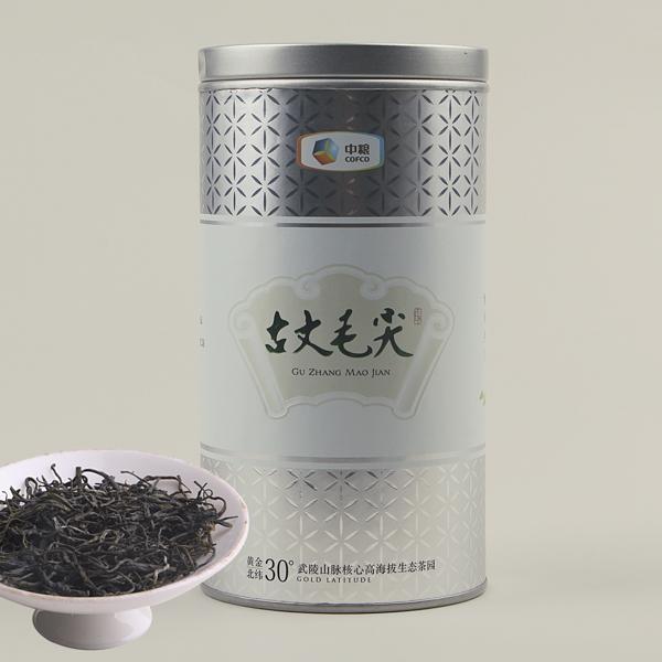 古丈毛尖绿茶价格624元/斤