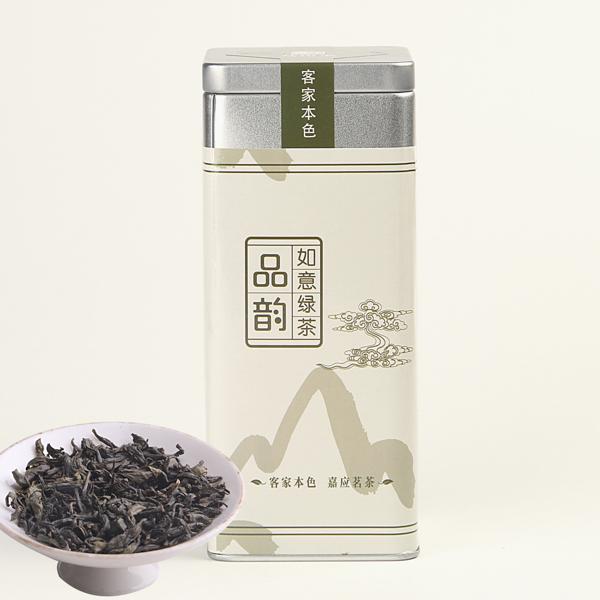 品韵如意绿茶绿茶价格345元/斤