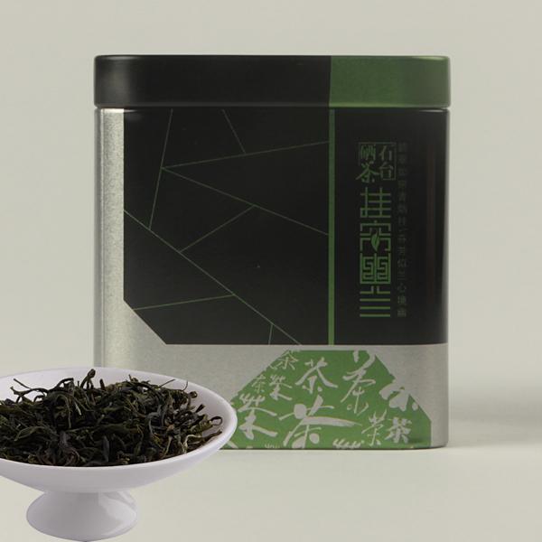 挂帘幽兰绿茶价格1080元/斤