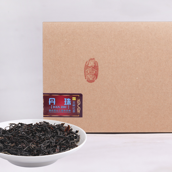 凤合堂古树红(2015)红茶价格475元/斤