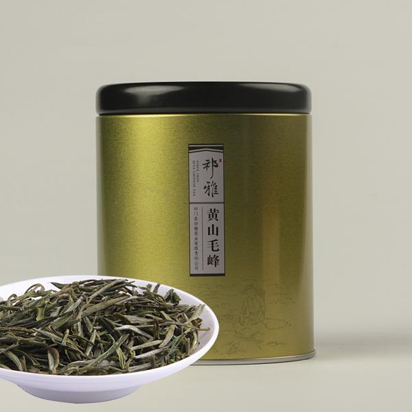黄山毛峰绿茶价格483元/斤