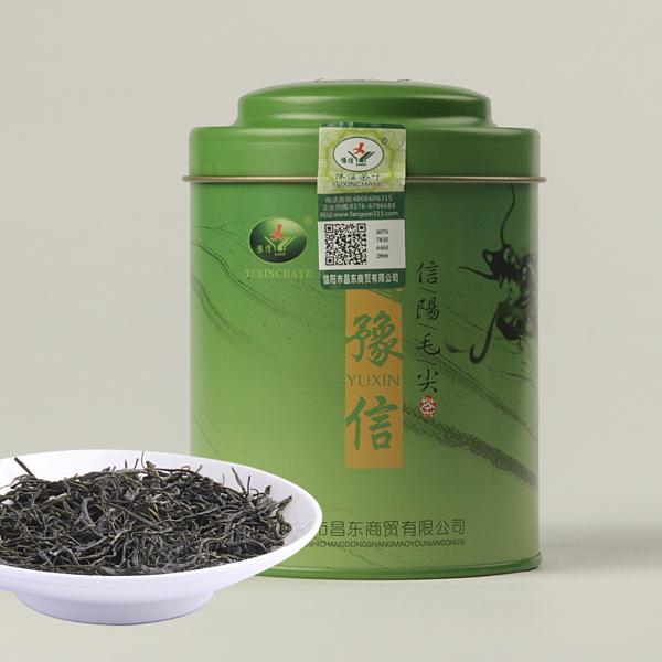 信阳毛尖绿茶价格580元/斤