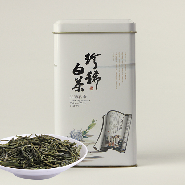 珍稀白茶毛峰绿茶价格223元/斤