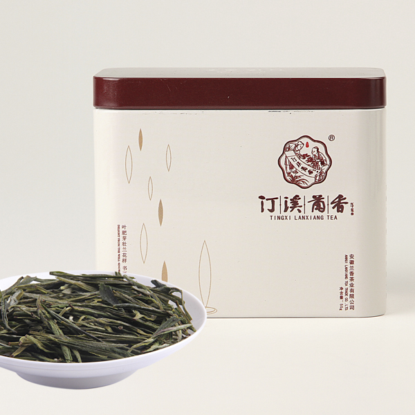 汀溪兰香(高山)绿茶价格400元/斤