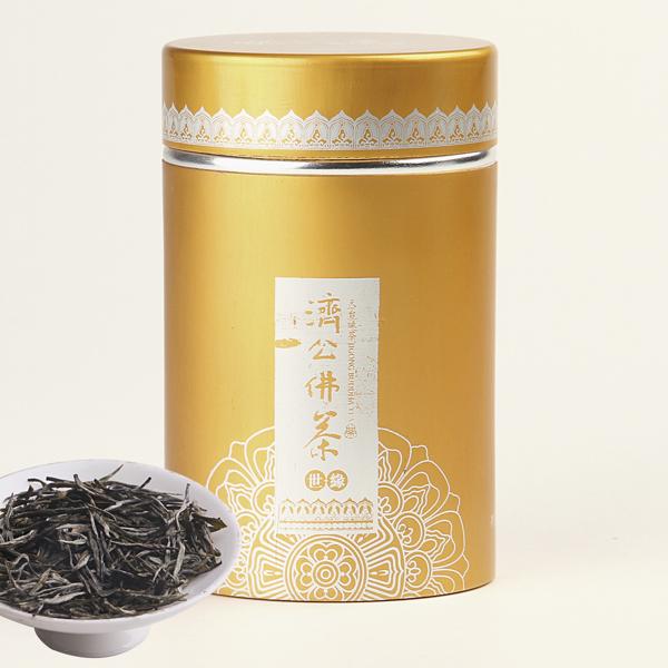 济公佛茶 (世缘铝罐)绿茶价格1680元/斤