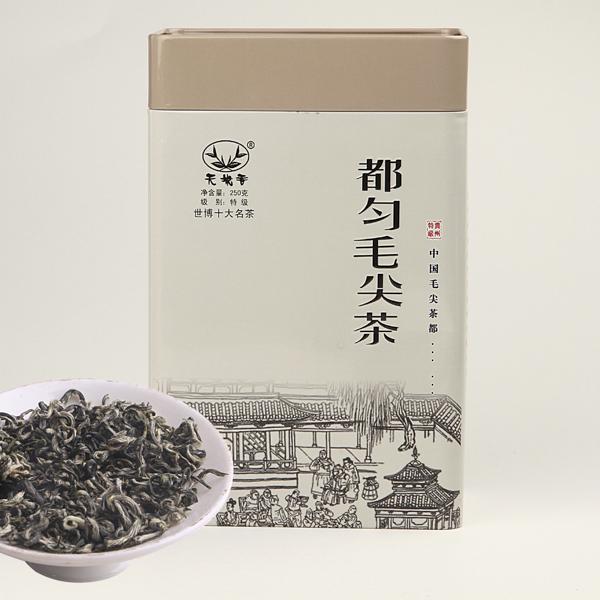 都匀毛尖绿茶价格316元/斤