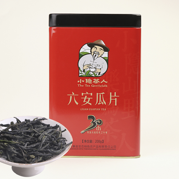 六安瓜片绿茶价格545元/斤