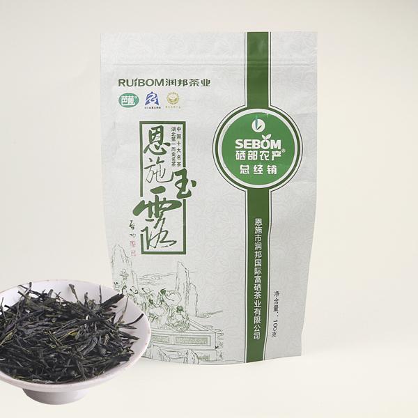 恩施玉露绿茶价格495元/斤