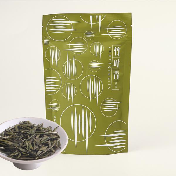 竹叶青至美绿茶价格850元/斤
