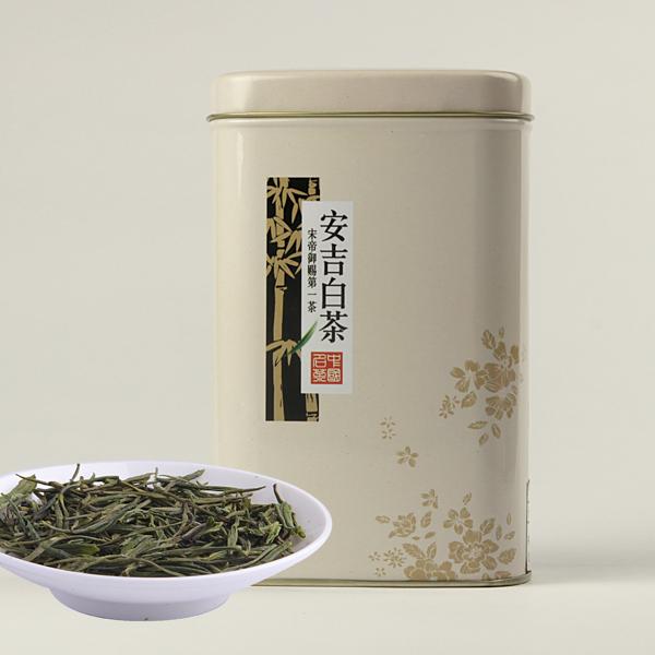 安吉白茶绿茶价格309元/斤