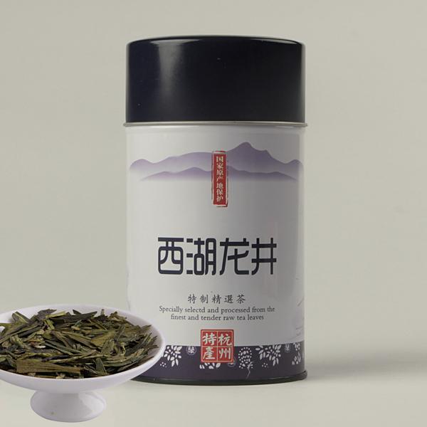 一级西湖龙井绿茶价格345元/斤