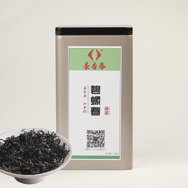 碧螺春C311绿茶价格272元/斤
