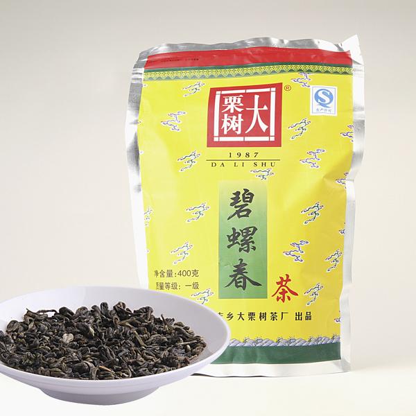 云南碧螺春绿茶价格75元/斤