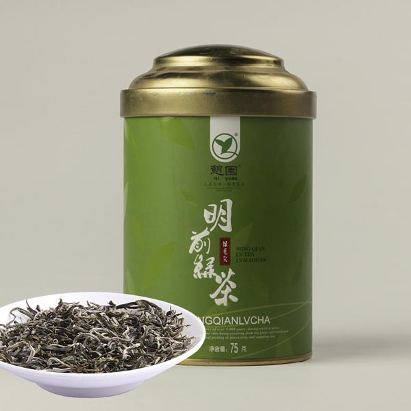 明前一级绿毛尖绿茶价格260元/斤