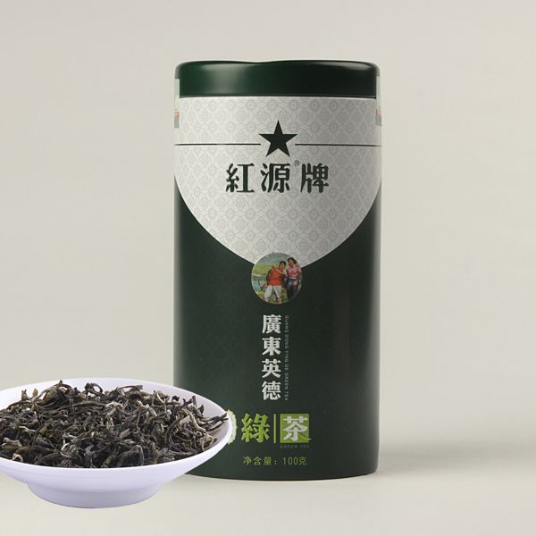 广东英德绿茶绿茶价格675元/斤