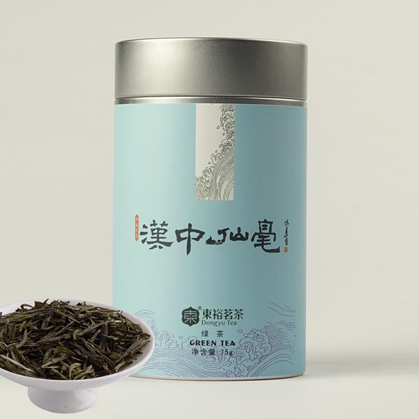汉中仙毫绿茶价格460元/斤