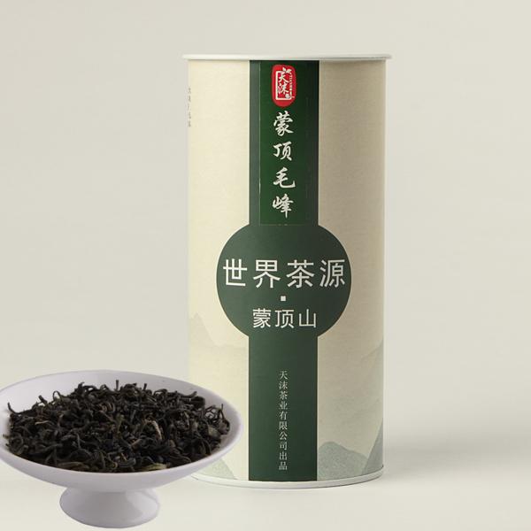 蒙顶毛峰绿茶价格1280元/斤