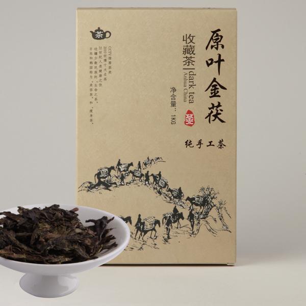 原叶金茯(2012)