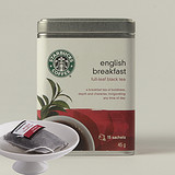 英式早餐红茶