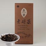 原叶青砖茶(2012)