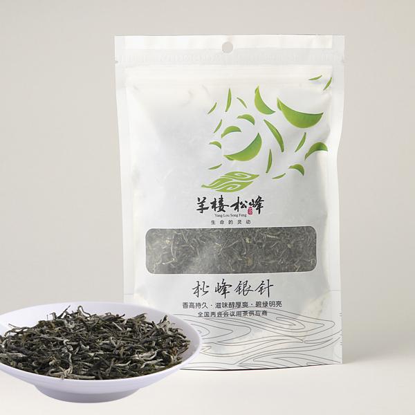 松峰银针(2015)绿茶价格375元/斤
